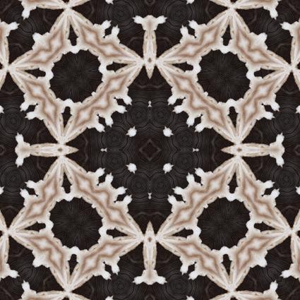 Magdalena Dominika, Mandala, Abstract art