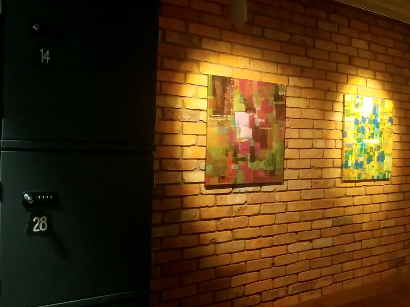 SYBARITIC POSES by Jan Astner, Vernissage at IAXAI Gallery
