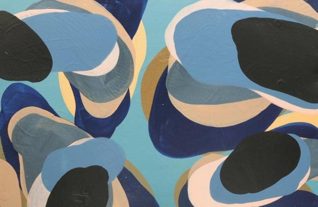Jan Astner Tranquilidad artists inspirations