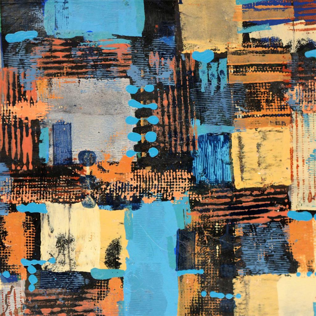 Jan Astner Voluptuous Towns 065 Bilbao artists inspirations