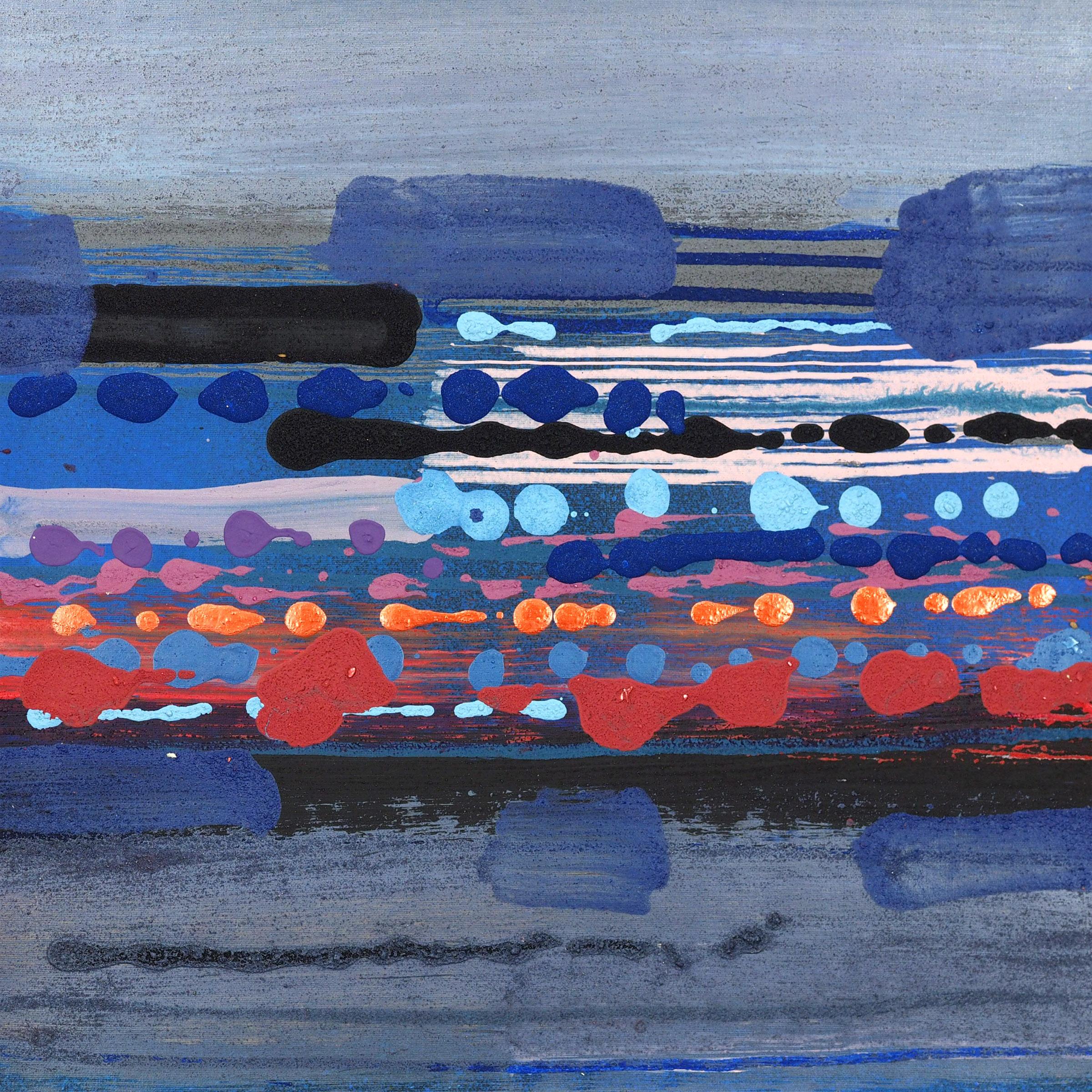 Bartos Saro abstract art