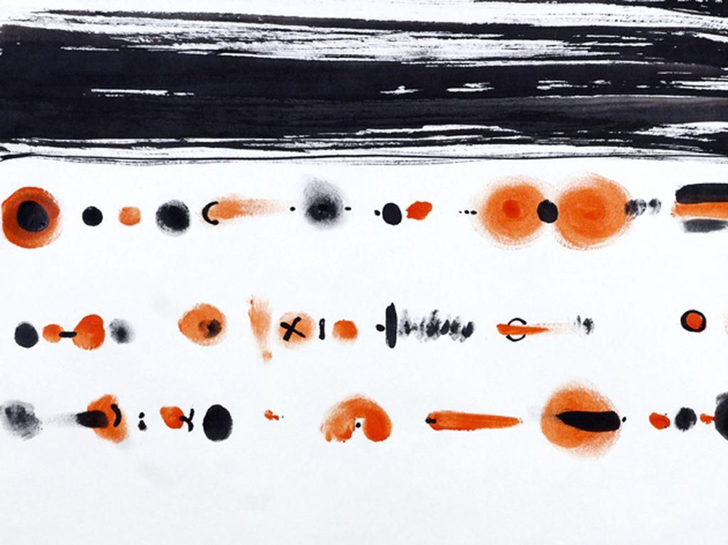 Roy van Ecke - series of artworks