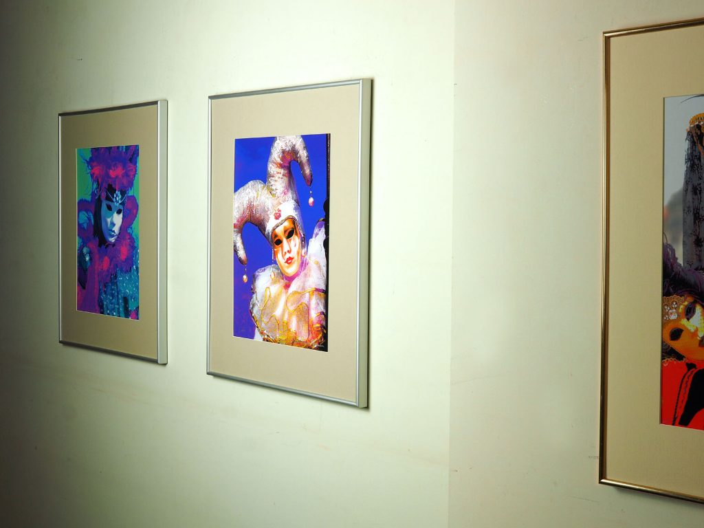 Photography exhibition by Jan Astner