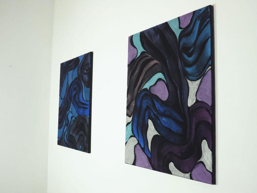 Bartos Saro exhibition at IAXAI Gallery
